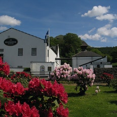 Glengoyne Distillery near Glasgow