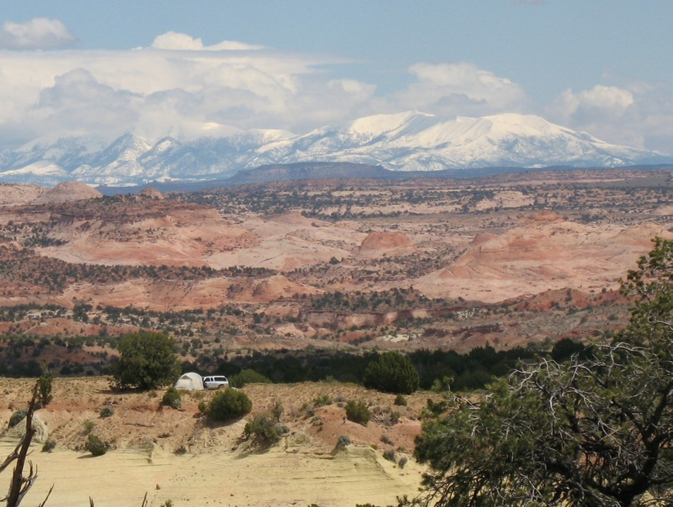 Grand Staircase Escalante National Monument: Experience Solitude Kanab Utah United States