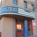 Jean Cocteau Cinema Santa Fe New Mexico United States