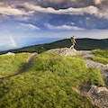 Blue Ridge Pkwy Asheville North Carolina United States