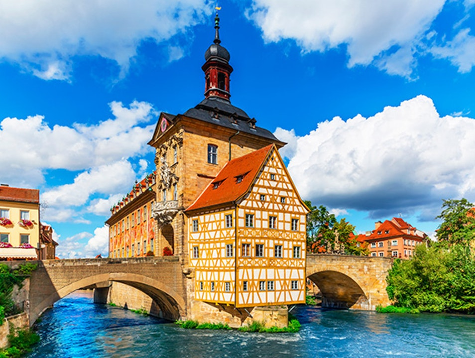 Bamberg, Germany Bamberg  Germany