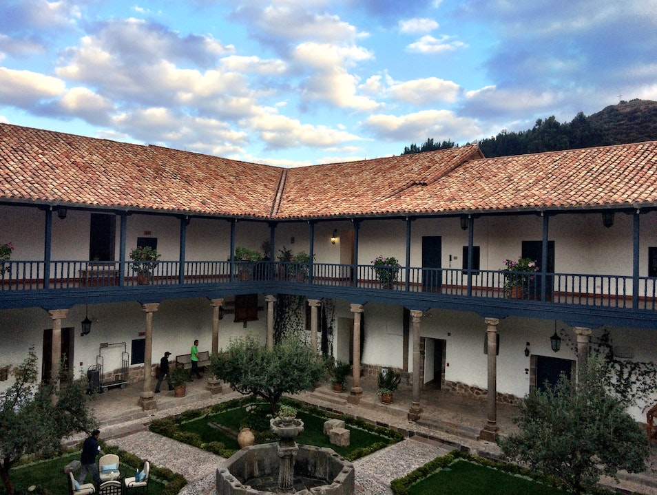 Boutique Luxury in Cusco Cuzco  Peru