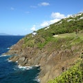 Mahogany Run Golf Course St Thomas  United States Virgin Islands