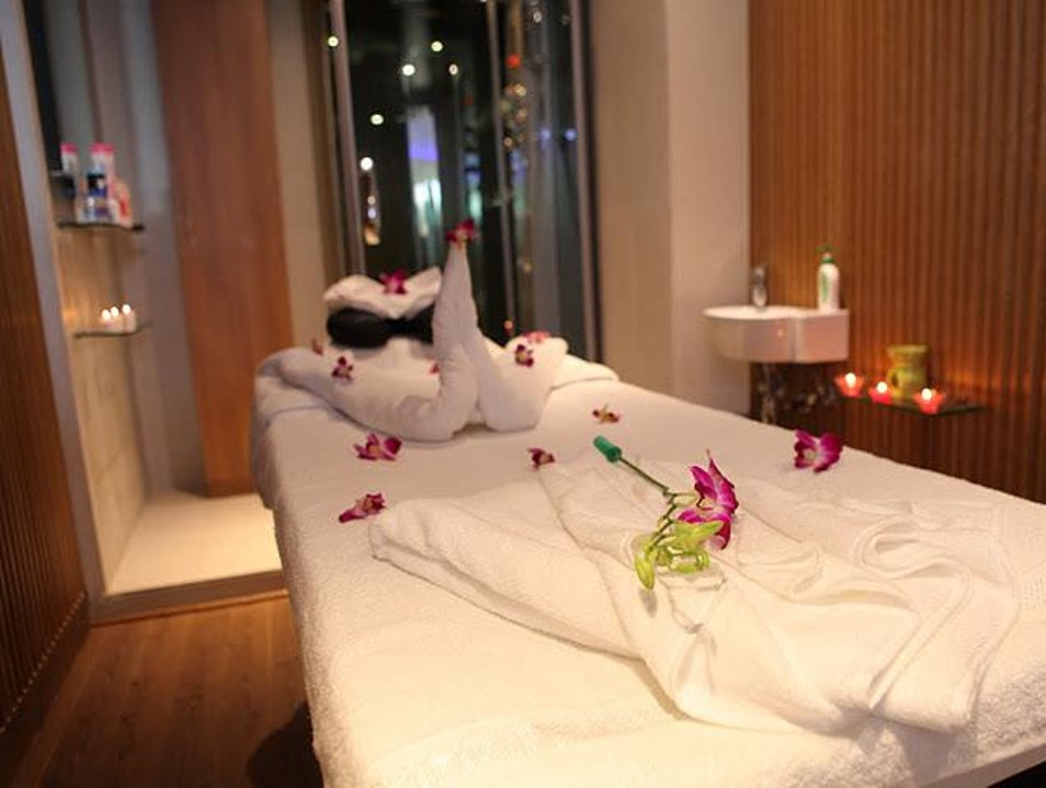 Treat Yourself to a Spa Day Gurugram  India