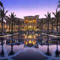 One&Only The Palm Dubai  United Arab Emirates