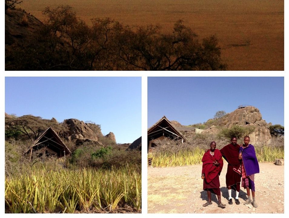 Between Ngorongoro and Seregeti: Olduvai makes the Masai culture shine!