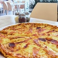 Gourmet Pizza in Punta Patilla Panama City  Panama