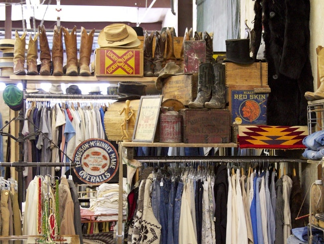 Want a Closet Like Ralph Lauren?