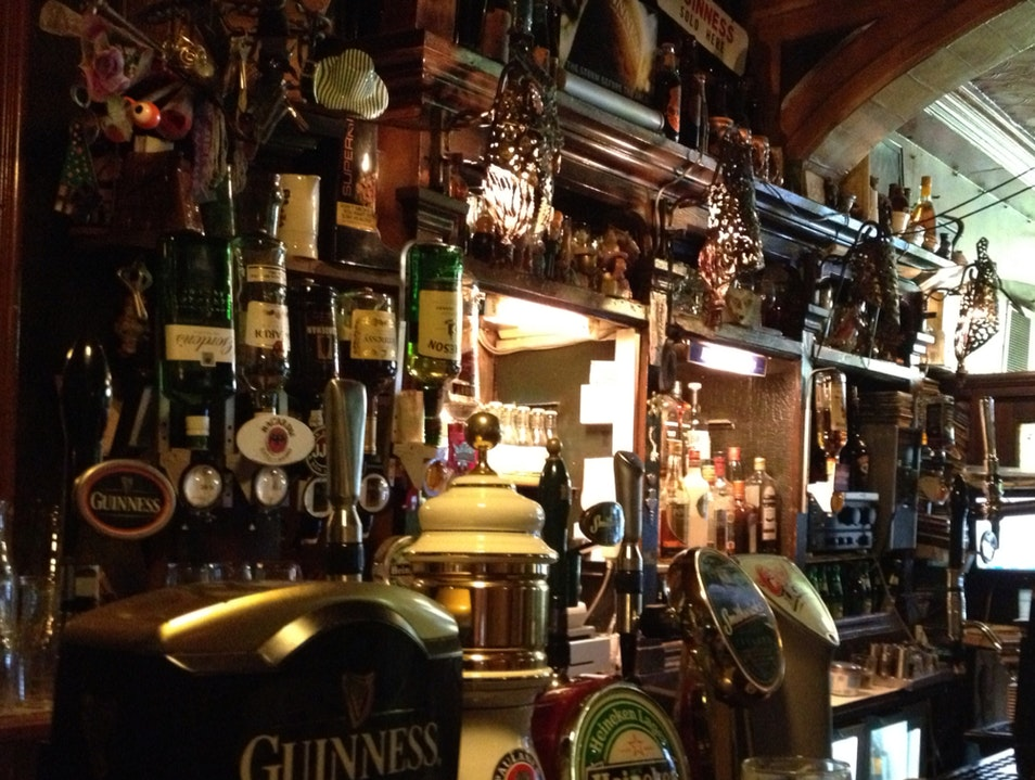 My Other Favorite Pub in Town Sligo  Ireland