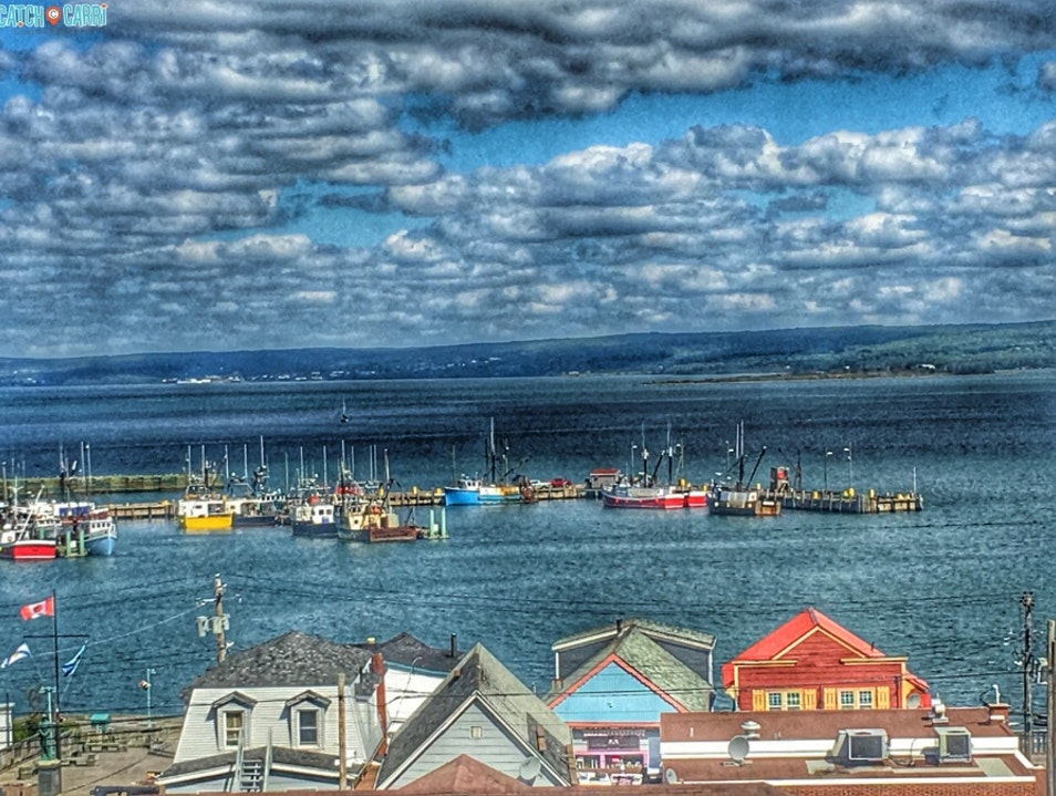 Top Things to Do & See in Digby, Nova Scotia