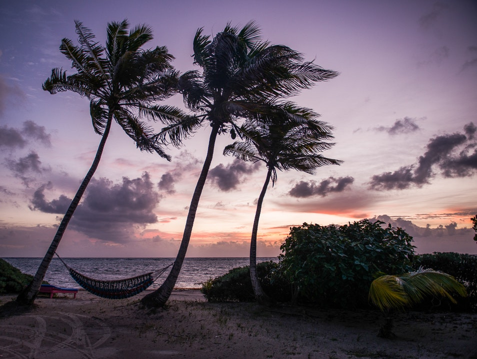 Your Chance to Unwind Belize  Belize
