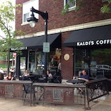 Kaldi's Coffee House
