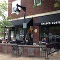 Kaldi's Coffee House St. Louis  United States
