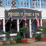 Pusser's Company Store