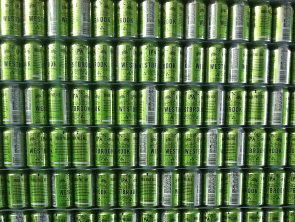 Crafty Cans in Charleston