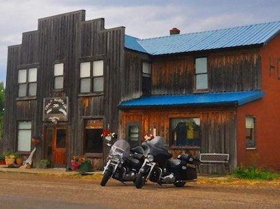 Crazy Mountain Inn Meagher County Montana United States
