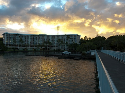 Hilo Hawaiian Hotel Hilo Hawaii United States