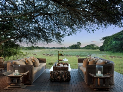 &Beyond Phinda Rock Lodge   South Africa