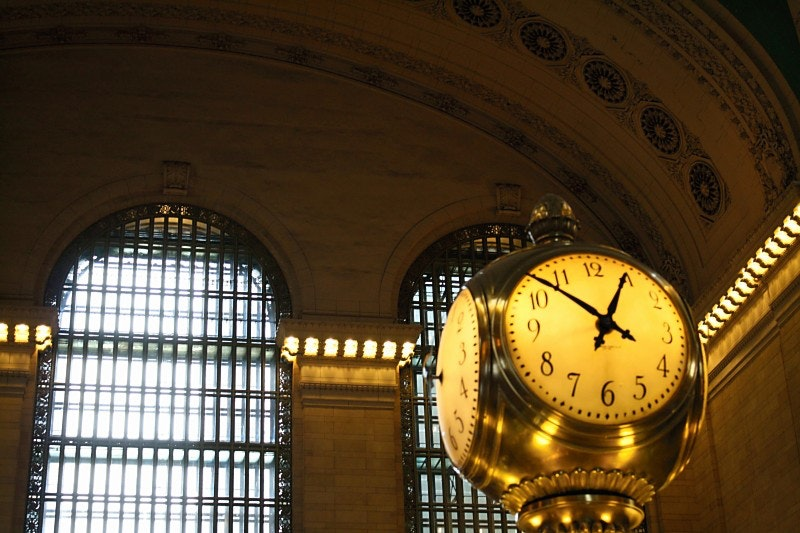 Grand Central Terminal New York United States New