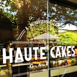 Haute Cakes Cafe