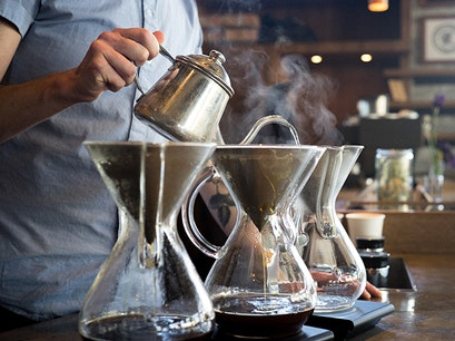 Coava Coffee Roasters San Diego California United States