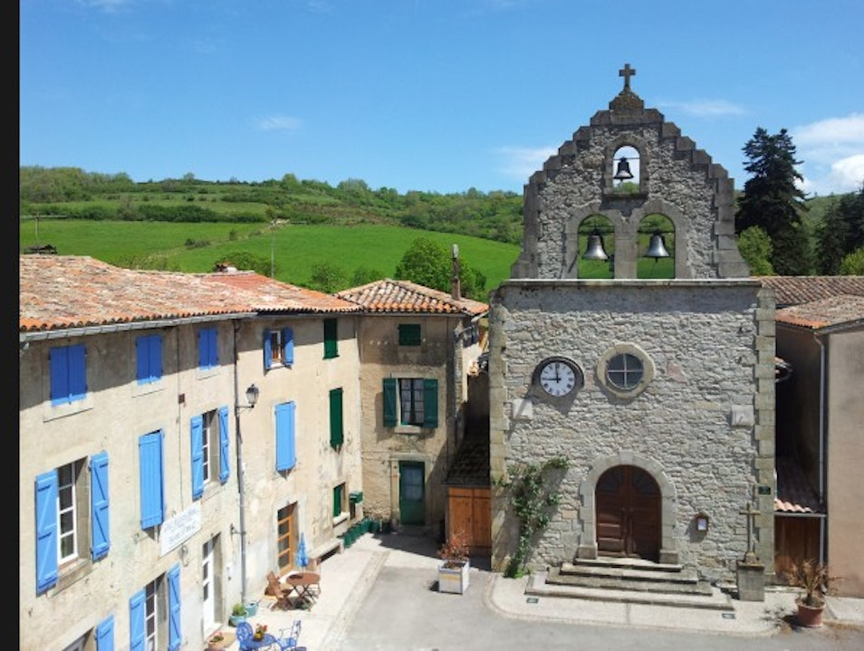 Boutique bed and breakfast Sonnac Sur L'hers  France