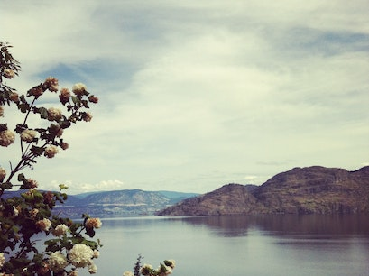 Greata Ranch Vineyards Peachland  Canada