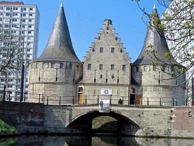 As If In A Fairy Tale - Ghent