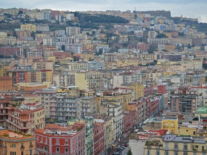 Posillipo Naples  Italy