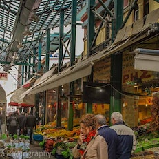 Thessaloniki Central Market S.A.