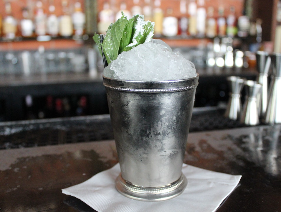 Houston's Best Handcrafted Cocktails