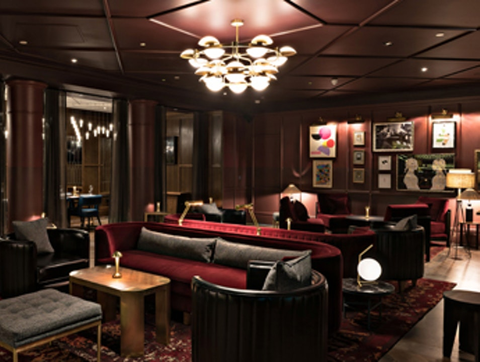 The Trafalgar St. James London, Curio Collection by Hilton London  United Kingdom