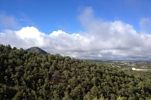 The Best Trails in and Around Santa Fe