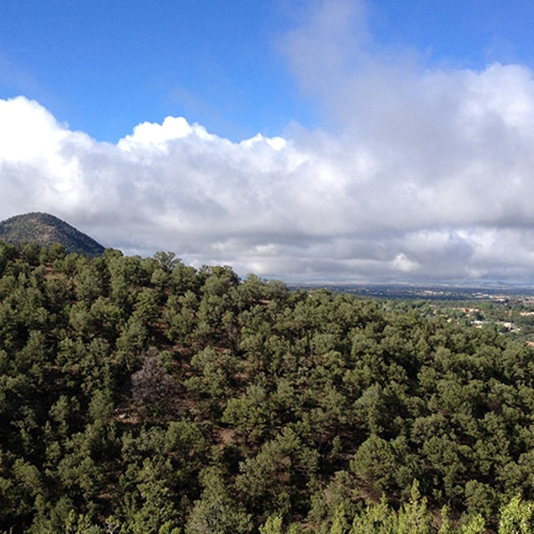 The Best Trails and Hikes in and Around Santa Fe, New Mexico