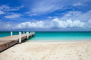 Grand Turk in Words and Photos