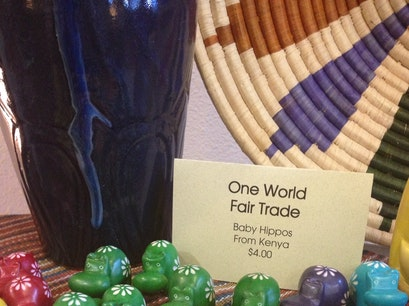 One World Fair Trade Healdsburg California United States