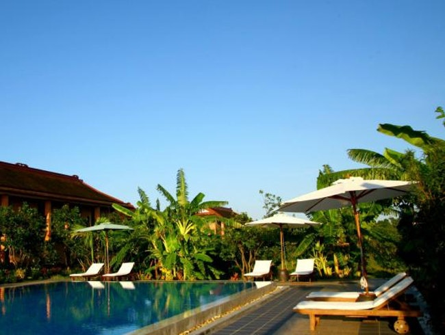 Hue Riverside Boutique Resort