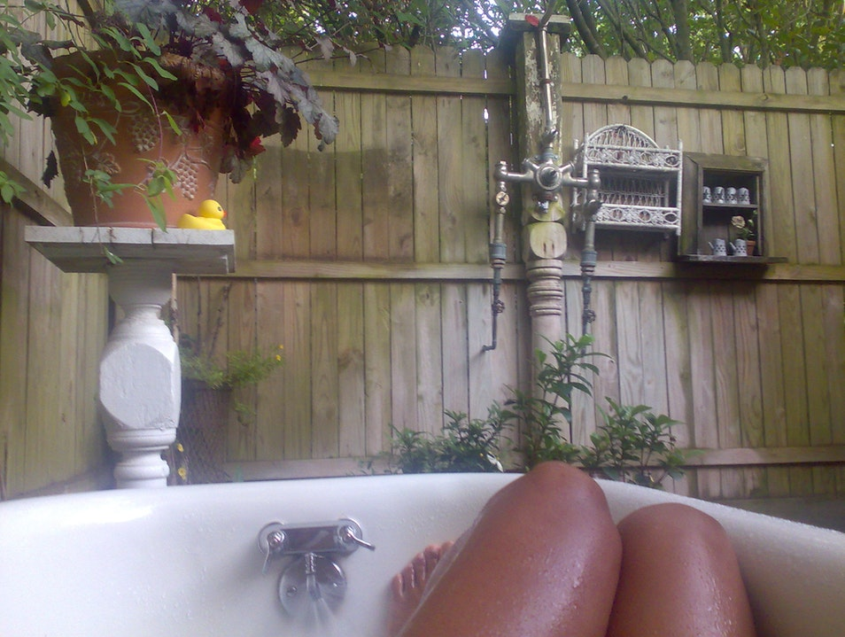 Alfresco Bath Irvington Virginia United States