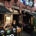 Dublin Square Irish Pub & Grill San Diego California United States