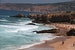 ON THE COAST OF PORTUGAL, ONE OF THE TOP TEN BEACHES IN THE WORLD