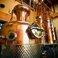 High West Distillery and Saloon Park City Utah United States