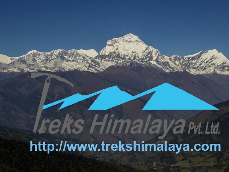 Treks Himalaya Pvt. Ltd.