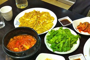 Dae Bek Korean Restaurant