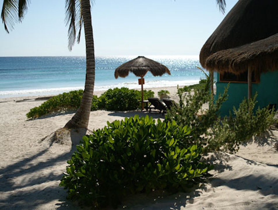 Great Escape Hotel  Quintana Roo  Mexico