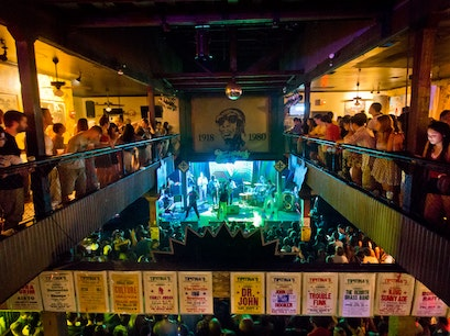 Tipitina's New Orleans Louisiana United States