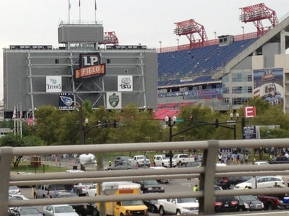LP Field Nashville Tennessee United States