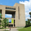Herbert F. Johnson Museum of Art Ithaca New York United States