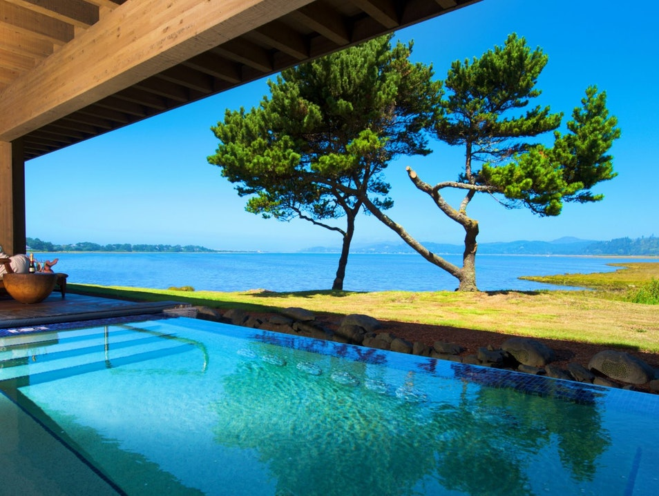 Salishan Spa & Golf Resort Is A Special Place