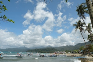 Sabang Jetty