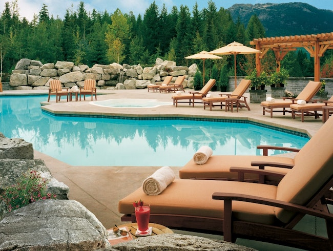 Where to Stay (and Ski) in Whistler, BC